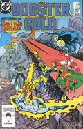 Booster Gold (1986 DC 1st Series) 22