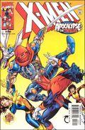X-Men (1991 1st Series) 96