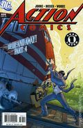 Action Comics (1938 DC) 838