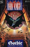 Batman Legends of the Dark Knight (1989) 6