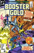 Booster Gold (1986 DC 1st Series) 4