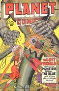 Planet Comics (1940 Fiction House) 64