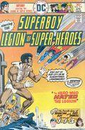 Superboy (1949-1979 1st Series DC) 216