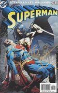 Superman (1987 2nd Series) 210