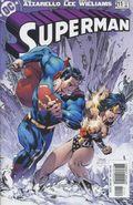 Superman (1987 2nd Series) 211