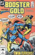 Booster Gold (1986 DC 1st Series) 23
