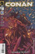 Conan (2004 Dark Horse) 25