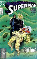 Superman (1987 2nd Series) 18