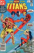 New Teen Titans (1980) (Tales of ...) 11