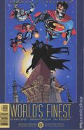Batman and Superman World's Finest (1999) 9