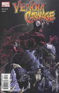 Venom vs. Carnage (2004) 3