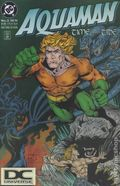 Aquaman Time and Tide (1993) 3