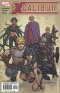 Excalibur (2004 3rd Series) 5