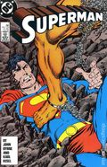 Superman (1987 2nd Series) 7