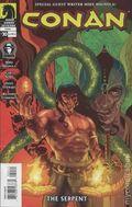 Conan (2004 Dark Horse) 30A