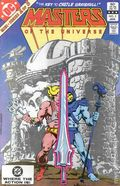 Masters of the Universe (1982 DC) 2