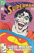 Superman (1987 2nd Series) 9