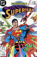 Superman (1987 2nd Series) 13