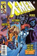 X-Men (1991 1st Series) 93