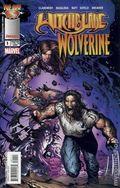 Witchblade Wolverine (2004) 1A
