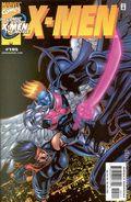 X-Men (1991 1st Series) 105