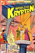 World of Krypton (1979 1st Series) 1