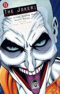 Joker Devil's Advocate GN (1996 DC) 1-1ST