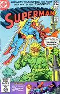 Superman (1939 1st Series) 358