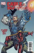 Cable and Deadpool (2004) 2