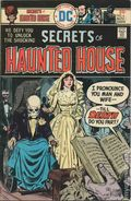 Secrets of Haunted House (1975) 4