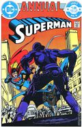 Superman (1939 1st Series) Annual 9