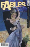 Fables (2002) 2