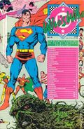Who's Who The Definitive Directory of the DC Universe (1985) 22