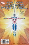 Captain Marvel (2002 5th Series Marvel) 17