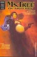Ms. Tree Quarterly Special (1990 DC) 8