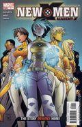 New X-Men (2004-2008) 1