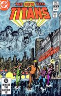New Teen Titans (1980) (Tales of ...) 26