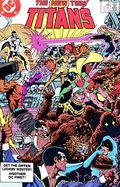 New Teen Titans (1980) (Tales of ...) 37
