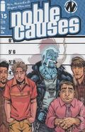Noble Causes (2004 2nd Series) 15