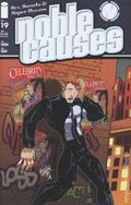Noble Causes (2004 2nd Series) 19