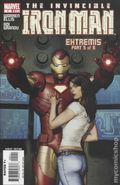 Iron Man (2005 4th Series) 5