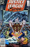 Justice League Europe (1989) 9