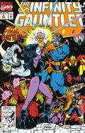 Infinity Gauntlet (1991) 6