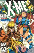 X-Men (1991 1st Series) 6