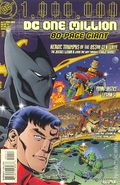 DC One Million 80-Page Giant (1999) 1