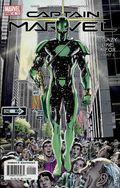 Captain Marvel (2002 5th Series Marvel) 15