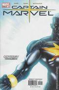 Captain Marvel (2002 5th Series Marvel) 24