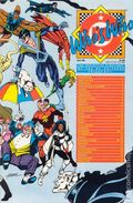 Who's Who The Definitive Directory of the DC Universe (1985) 17