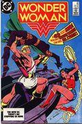 Wonder Woman (1942 1st Series DC) 321