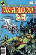Warlord (1976 1st Series DC) 24
